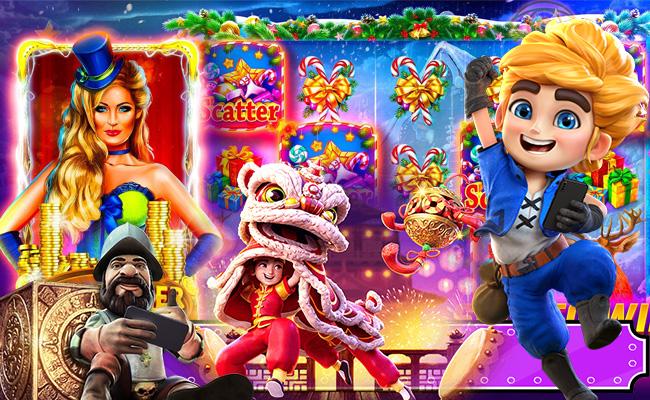 Bandar Slot Deposit Pulsa Gaming World Terbaik Di Indonesia