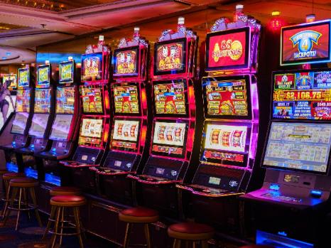 Cara Bermain Slots Online