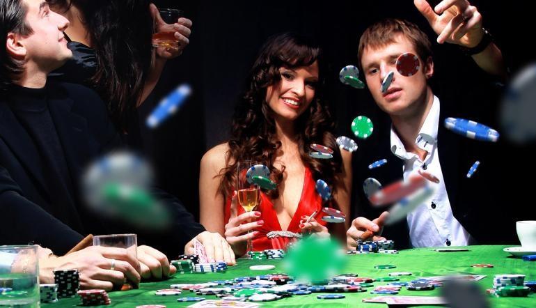 Situs judi slot online, kasino baru Anda