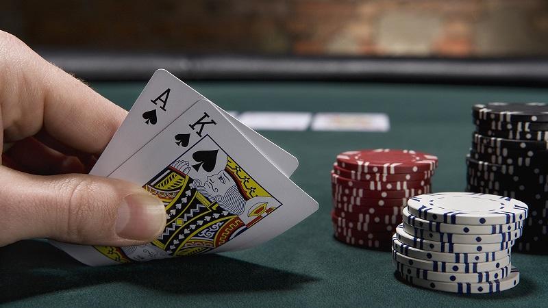 Strategi Terbaik untuk Menang Di Blackjack