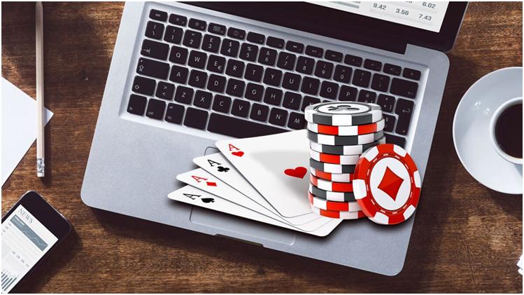 Alasan di balik memilih kasino online