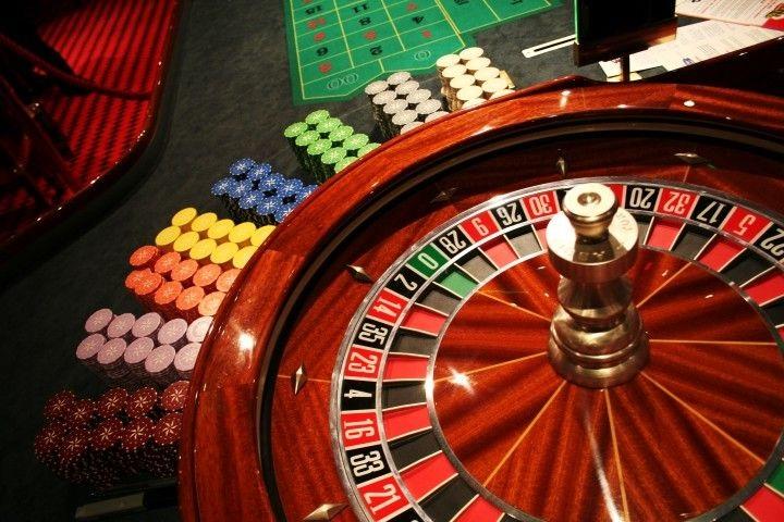 Hiburan Populer Klub Kasino Roulette Online