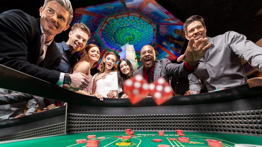Manajemen Judi Poker Online