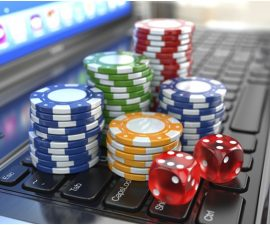 Mempelajari Keuntungan Bermain di Mesin Slot
