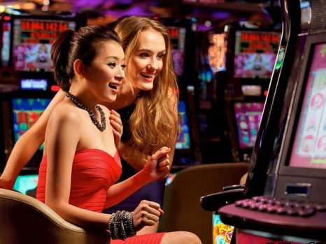 Slot Cq9 Mudah Dimainkan Dan Dinikmati Oleh Para Pemainnya