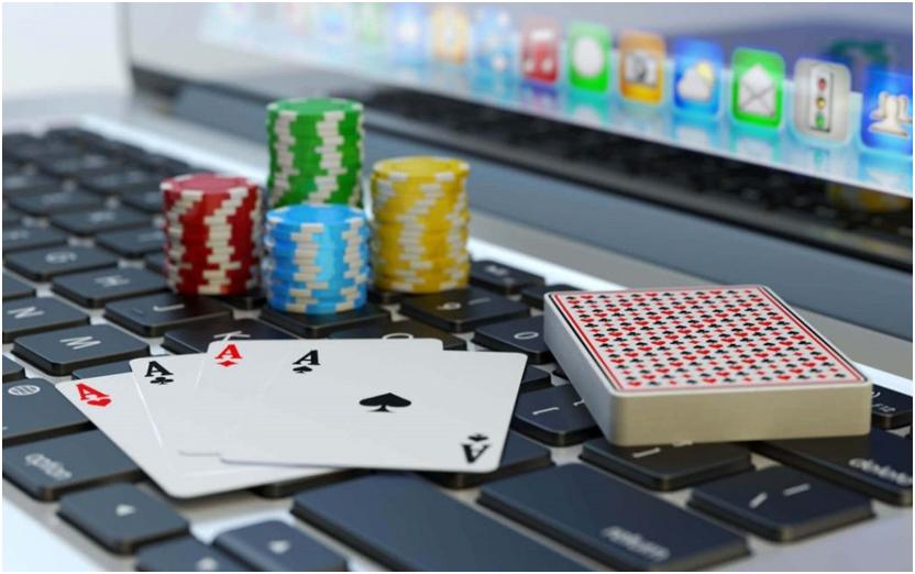 Poker - Permainan favorit bagi sebagian besar pecinta kasino