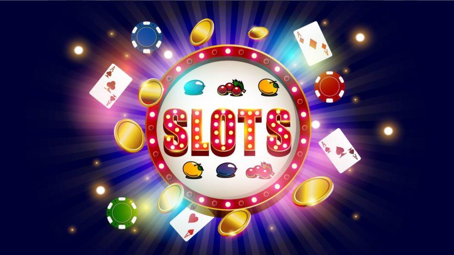 Apa Saja Berbagai Jenis Slot Online?