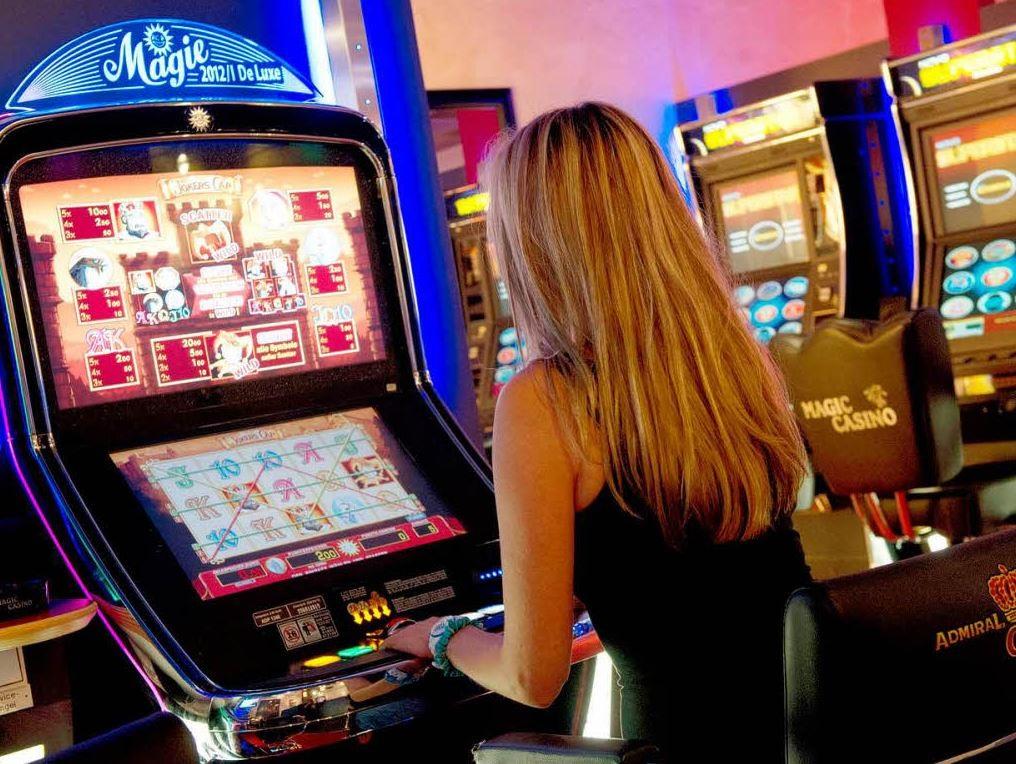 Pelajari sedikit tentang cara kerja mesin Mesin Slot