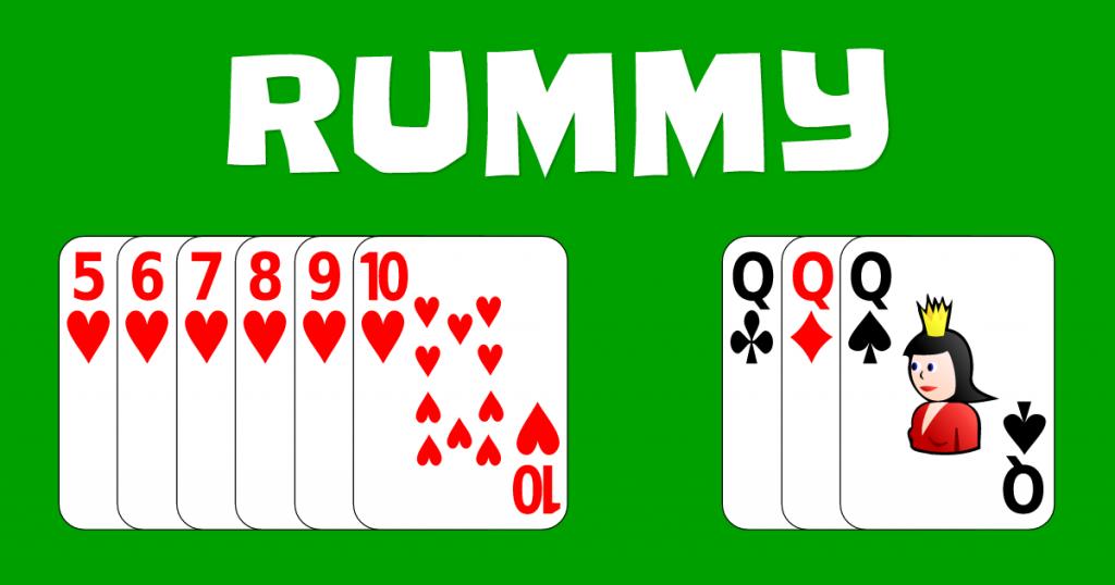 Cara bermain 13 kartu remi India