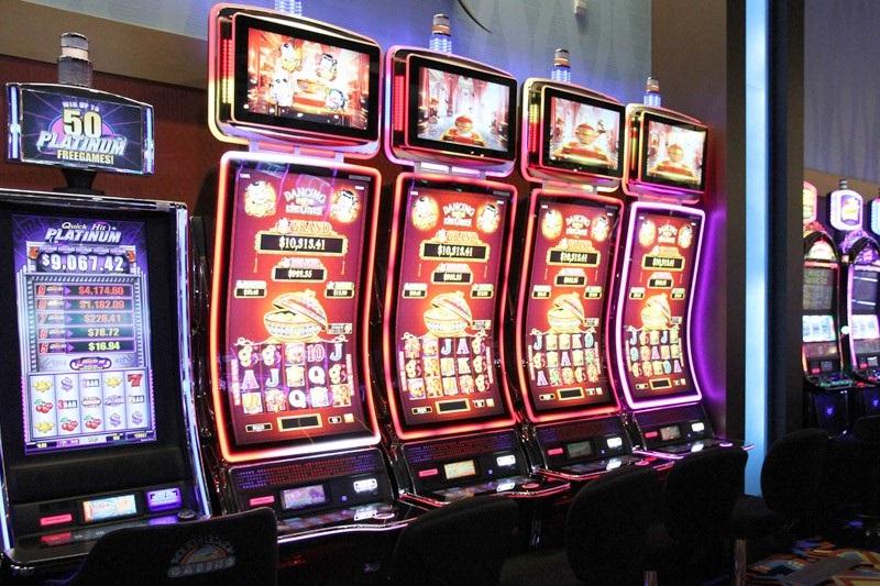 Bagaimana Game Slot Dapat Mengisi Kantong Anda Dengan Jumlah Yang Nyata Dan Besar?