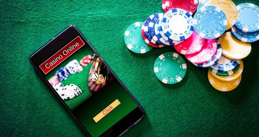 Game online dan kemajuannya di pasar